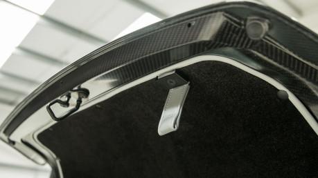 Aston Martin Vanquish 6.0 V12. CARBON BLACK EDITION. FULL ASTON MARTIN SERVICE HISTORY. 60