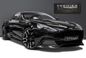Aston Martin Vanquish 6.0 V12. NOW SOLD. SIMILAR VEHICLES REQUIRED.PLEASE CALL 01903 254800.