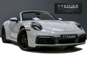 Porsche 911 992 CARRERA S. NOW SOLD.SIMILAR VEHICLES REQUIRED. PLEASE CALL 01903 254800