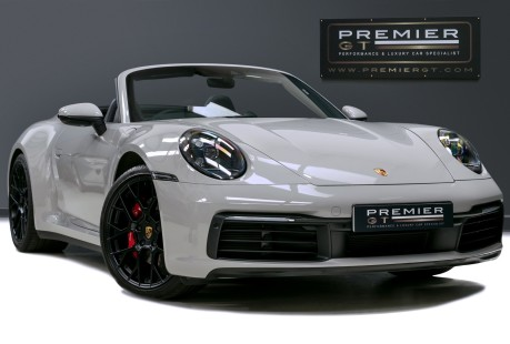 Porsche 911 992 CARRERA S. NOW SOLD.SIMILAR VEHICLES REQUIRED. PLEASE CALL 01903 254800 1
