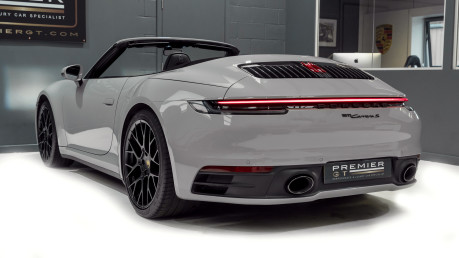 Porsche 911 992 CARRERA S. NOW SOLD.SIMILAR VEHICLES REQUIRED. PLEASE CALL 01903 254800 5