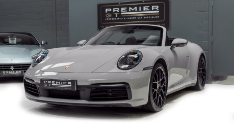 Porsche 911 992 CARRERA S. NOW SOLD.SIMILAR VEHICLES REQUIRED. PLEASE CALL 01903 254800 6