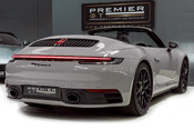 Porsche 911 992 CARRERA S. NOW SOLD.SIMILAR VEHICLES REQUIRED. PLEASE CALL 01903 254800 9