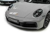 Porsche 911 992 CARRERA S. NOW SOLD.SIMILAR VEHICLES REQUIRED. PLEASE CALL 01903 254800 14