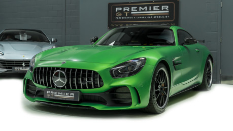 Mercedes-Benz Amg GT AMG GT R. NOW SOLD, SIMILAR VEHICLES REQUIRED, PLEASE CALL 01903 254800. 5