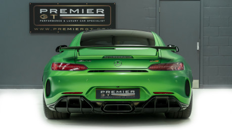 Mercedes-Benz Amg GT AMG GT R. NOW SOLD, SIMILAR VEHICLES REQUIRED, PLEASE CALL 01903 254800. 9