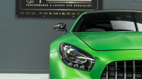 Mercedes-Benz Amg GT AMG GT R. NOW SOLD, SIMILAR VEHICLES REQUIRED, PLEASE CALL 01903 254800. 17