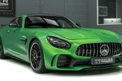 Mercedes-Benz Amg GT AMG GT R. NOW SOLD, SIMILAR VEHICLES REQUIRED, PLEASE CALL 01903 254800. 29