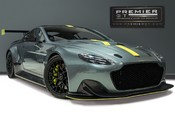 Aston Martin Vantage AMR PRO. 4.7 V8. 500 BHP. 1 OF ONLY 7 CARS WORLDWIDE. DELIVERY MILES.