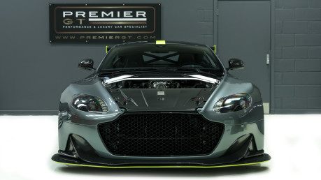 Aston Martin Vantage AMR PRO. 4.7 V8. 500 BHP. 1 OF ONLY 7 CARS WORLDWIDE. DELIVERY MILES. 3