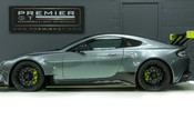 Aston Martin Vantage AMR PRO. 4.7 V8. 500 BHP. 1 OF ONLY 7 CARS WORLDWIDE. DELIVERY MILES. 7