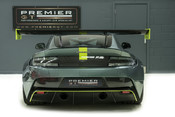 Aston Martin Vantage AMR PRO. 4.7 V8. 500 BHP. 1 OF ONLY 7 CARS WORLDWIDE. DELIVERY MILES. 8