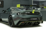 Aston Martin Vantage AMR PRO. 4.7 V8. 500 BHP. 1 OF ONLY 7 CARS WORLDWIDE. DELIVERY MILES. 9