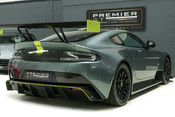 Aston Martin Vantage AMR PRO. 4.7 V8. 500 BHP. 1 OF ONLY 7 CARS WORLDWIDE. DELIVERY MILES. 10