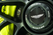 Aston Martin Vantage AMR PRO. 4.7 V8. 500 BHP. 1 OF ONLY 7 CARS WORLDWIDE. DELIVERY MILES. 13