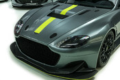 Aston Martin Vantage AMR PRO. 4.7 V8. 500 BHP. 1 OF ONLY 7 CARS WORLDWIDE. DELIVERY MILES. 24