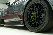 Aston Martin Vantage AMR PRO. 4.7 V8. 500 BHP. 1 OF ONLY 7 CARS WORLDWIDE. DELIVERY MILES. 27