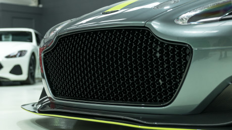Aston Martin Vantage AMR PRO. 4.7 V8. 500 BHP. 1 OF ONLY 7 CARS WORLDWIDE. DELIVERY MILES. 28