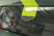 Aston Martin Vantage AMR PRO. 4.7 V8. 500 BHP. 1 OF ONLY 7 CARS WORLDWIDE. DELIVERY MILES. 32