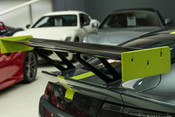 Aston Martin Vantage AMR PRO. 4.7 V8. 500 BHP. 1 OF ONLY 7 CARS WORLDWIDE. DELIVERY MILES. 34
