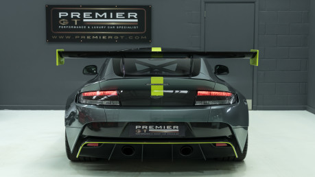 Aston Martin Vantage AMR PRO. 4.7 V8. 500 BHP. 1 OF ONLY 7 CARS WORLDWIDE. DELIVERY MILES. 40