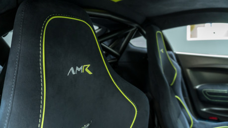 Aston Martin Vantage AMR PRO. 4.7 V8. 500 BHP. 1 OF ONLY 7 CARS WORLDWIDE. DELIVERY MILES. 52