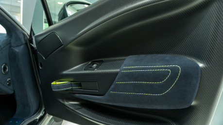 Aston Martin Vantage AMR PRO. 4.7 V8. 500 BHP. 1 OF ONLY 7 CARS WORLDWIDE. DELIVERY MILES. 54