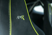 Aston Martin Vantage AMR PRO. 4.7 V8. 500 BHP. 1 OF ONLY 7 CARS WORLDWIDE. DELIVERY MILES. 69