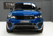 Land Rover Range Rover Sport SVR. 5.0 V8. NOW SOLD. SIMILAR VEHICLES REQUIRED.PLEASE CALL 01903 254800. 2
