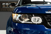 Land Rover Range Rover Sport SVR. 5.0 V8. NOW SOLD. SIMILAR VEHICLES REQUIRED.PLEASE CALL 01903 254800. 15