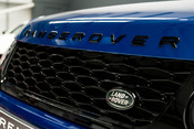 Land Rover Range Rover Sport SVR. 5.0 V8. NOW SOLD. SIMILAR VEHICLES REQUIRED.PLEASE CALL 01903 254800. 17