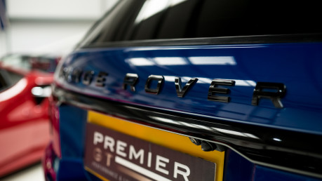 Land Rover Range Rover Sport SVR. 5.0 V8. NOW SOLD. SIMILAR VEHICLES REQUIRED.PLEASE CALL 01903 254800. 20