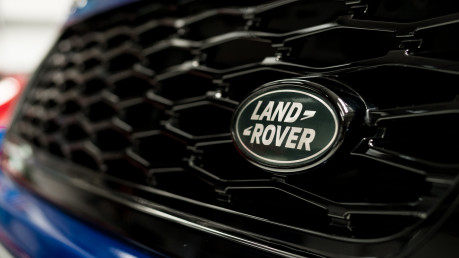 Land Rover Range Rover Sport SVR. 5.0 V8. NOW SOLD. SIMILAR VEHICLES REQUIRED.PLEASE CALL 01903 254800. 22