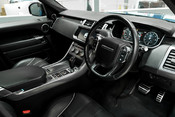 Land Rover Range Rover Sport SVR. 5.0 V8. NOW SOLD. SIMILAR VEHICLES REQUIRED.PLEASE CALL 01903 254800. 25