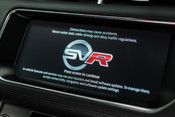Land Rover Range Rover Sport SVR. 5.0 V8. NOW SOLD. SIMILAR VEHICLES REQUIRED.PLEASE CALL 01903 254800. 41