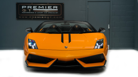 Lamborghini Gallardo V10 SPYDER. NOW SOLD. SIMILAR VEHICLES REQUIRED.PLEASE CALL 01903 254800. 2