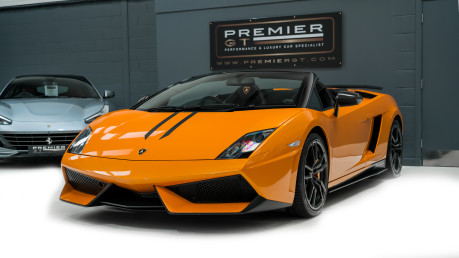 Lamborghini Gallardo V10 SPYDER. NOW SOLD. SIMILAR VEHICLES REQUIRED.PLEASE CALL 01903 254800. 3
