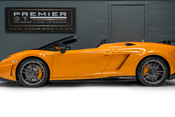 Lamborghini Gallardo V10 SPYDER. NOW SOLD. SIMILAR VEHICLES REQUIRED.PLEASE CALL 01903 254800. 4