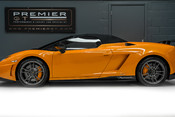 Lamborghini Gallardo V10 SPYDER. NOW SOLD. SIMILAR VEHICLES REQUIRED.PLEASE CALL 01903 254800. 7