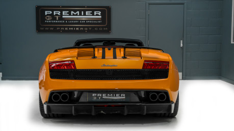 Lamborghini Gallardo V10 SPYDER. NOW SOLD. SIMILAR VEHICLES REQUIRED.PLEASE CALL 01903 254800. 9