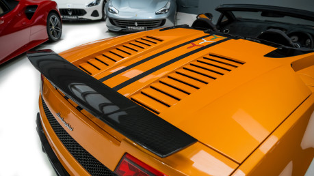 Lamborghini Gallardo V10 SPYDER. NOW SOLD. SIMILAR VEHICLES REQUIRED.PLEASE CALL 01903 254800. 12