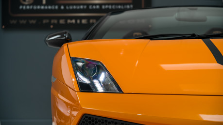 Lamborghini Gallardo V10 SPYDER. NOW SOLD. SIMILAR VEHICLES REQUIRED.PLEASE CALL 01903 254800. 23