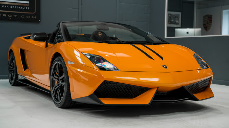 Lamborghini Gallardo V10 SPYDER. NOW SOLD. SIMILAR VEHICLES REQUIRED.PLEASE CALL 01903 254800. 32
