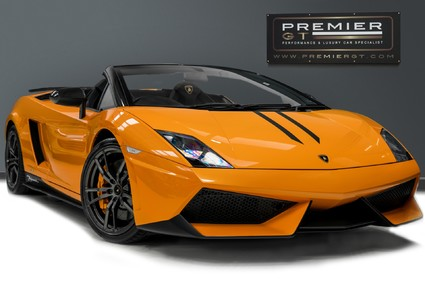 Lamborghini Gallardo V10 SPYDER. NOW SOLD. SIMILAR VEHICLES REQUIRED.PLEASE CALL 01903 254800.