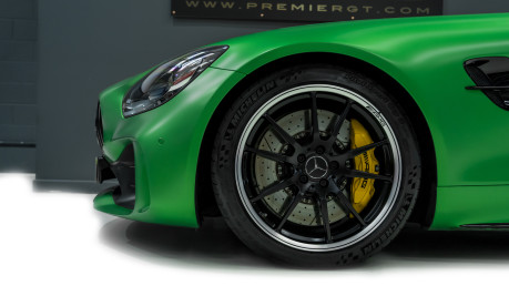 Mercedes-Benz Amg GT R. PREMIUM. NOW SOLD, SIMILAR VEHICLES REQUIRED.PLEASE CALL 01903 254800 5