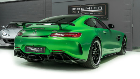 Mercedes-Benz Amg GT R. PREMIUM. NOW SOLD, SIMILAR VEHICLES REQUIRED.PLEASE CALL 01903 254800 8