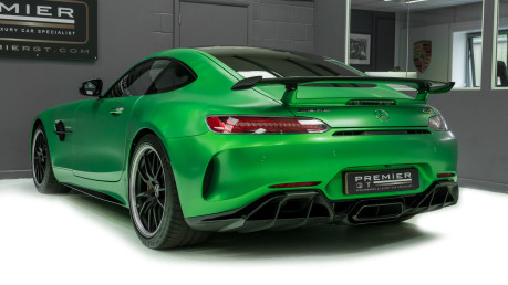 Mercedes-Benz Amg GT R. PREMIUM. NOW SOLD, SIMILAR VEHICLES REQUIRED.PLEASE CALL 01903 254800 6