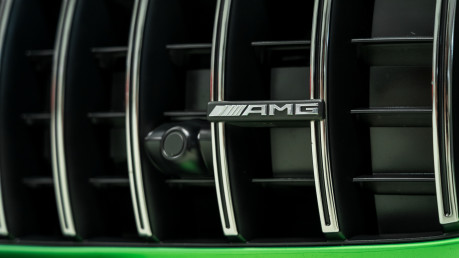 Mercedes-Benz Amg GT R. PREMIUM. NOW SOLD, SIMILAR VEHICLES REQUIRED.PLEASE CALL 01903 254800 22
