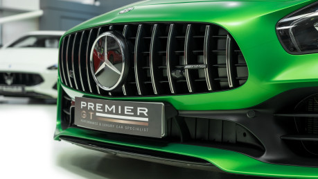Mercedes-Benz Amg GT R. PREMIUM. NOW SOLD, SIMILAR VEHICLES REQUIRED.PLEASE CALL 01903 254800 20