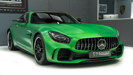 Mercedes-Benz Amg GT R. PREMIUM. NOW SOLD, SIMILAR VEHICLES REQUIRED.PLEASE CALL 01903 254800 24